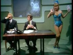Monty Python's Flying Circus 2-3 Sex and Violence