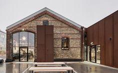 Wingardh Architects