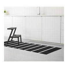 RÖRHOLT Rug, flatwoven  - IKEA