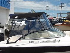 Boat Canopies Auto Upholstery & Canvas