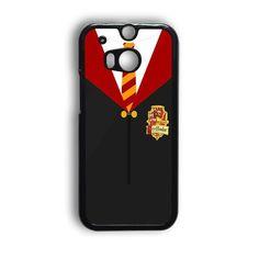 Harry Potter Funny Hogwarts HTC One M9 Case