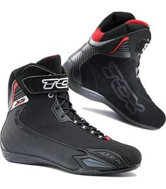 TCX X-Square Sport Waterproof Boots Motorbike Clothing, Motorcycle Outfit, Bike Shoes, Shoe Boots, Riding Gear, Riding Boots, Biker Gear, Sportbikes, Workout Accessories