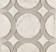 Stone Mosaics - Liberty - Ann Sacks Tile & Stone