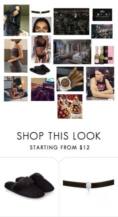 """""""Untitled #2276"""" by darkeyesab ❤ liked on Polyvore featuring Accessorize"""