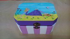 La capsa de l'Enri.!!!