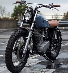 NOW AND THEN — overboldmotorco: Crazy bike by @auto_fabrica ...