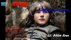 22. Bölüm Bran Sesli Kitap Buz Ve Ateşin Şarkısı - Kralların Çarpışması ... Youtube, Movies, Movie Posters, Film Poster, Films, Popcorn Posters, Film Posters, Movie Quotes, Movie