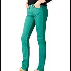 "Kate Spade SaturdayJeans Kate Spade Saturday Two Toned Jeans. Inseam 31"". kate spade Jeans"