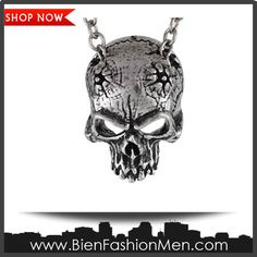 Mens Necklaces | Mes Necklace | Mens Accessories | Mens Jewelry | Necklace on Men | Jewelry on Men | Jewelery for Men | Necklaces on Men | Men Jewellry | Mens Fashion ♦ Birth of a Demon Necklace New Age Gothic Alchemy Wiccan Wicca Pagan Spiritual Religious Women's Men's Jewelry $59.85