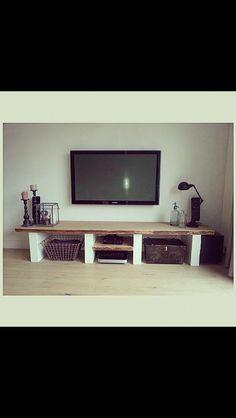 Fantastisch TV-meubel!