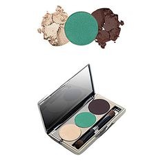 Luxury Eyeshadow Trio in Fly By Night >>> This is an Amazon Affiliate link. To view further for this item, visit the image link.