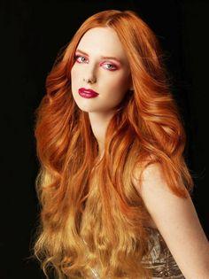 Ginger fire