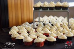 Our signature Red Velvet Cupcakes were a Prom Night favorite! #ohbprom2014