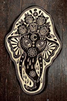 Elephant. 2014