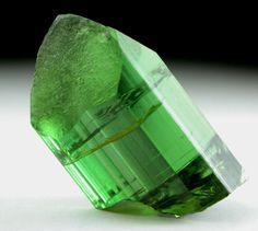 Elbaite Tourmaline from Santa Rosa Mine, Itambacuri, Minas Gerais, Brazil