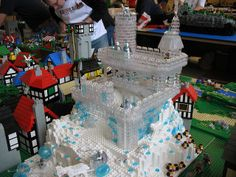Ice Castle | Flickr - Photo Sharing!