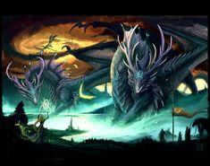 dragones legendarios - Buscar con Google