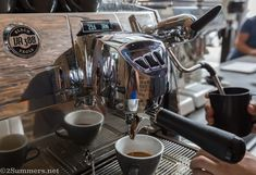 In a continuation of my occasional series on new Jozi coffeeshops, I bring you Thirdspace -- a coffeeshop and community working space -- in Fourways. Coffee Shop, Coffee Maker, Espresso Machine, Kitchen Appliances, My Favorite Things, Coffee Shops, Coffee Maker Machine, Espresso Coffee Machine, Diy Kitchen Appliances