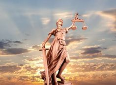 Astraea: Ancient Goddess of Justice