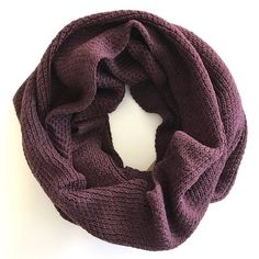 This knitted infinity circle knit scarf is designed and knitted with lots of love and care, HANDMADE, amazing quality, you will LOVE it, we promise! 100% pure natural organic cotton knit scarf, infinity loop style, many trendy and fashionable color options. NO harmful dyes & chemicals used