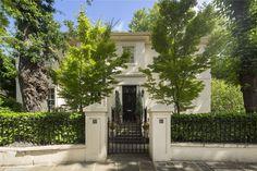 Photos of Park Village West, London - 42545477 Property For Sale, Garage Doors, West London, Park, Outdoor Decor, House, Architecture, Photos, Arquitetura