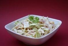 23 majonézes saláta - a kedvenceitekből | NOSALTY Cake Recipes, Cabbage, Vegetables, Eat, Food, Recipes For Cakes, Vegetable Recipes, Eten, Veggie Food