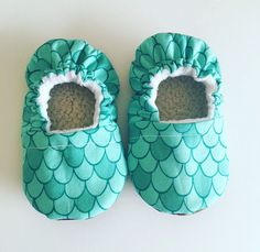 Mermaid Baby Booties, CutieBooties, Mermaid Life, @ShopCutieBooties, mermaid slippers, mermaid theme