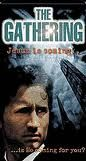 """THE GATHERING is a powerful portrayal of Christ's return and the coming tribulation. In this film, Michael Carrie, a successful marketing executive is having visions that convinces him the """"Second Coming"""" could happen at any time and does his best to warn his family and friends. Your church and community will enjoy this action filled drama with spectacular special effects. THE GATHERING is designed to: Create thought and discussion on preparing one's heart for Christ's imminent return."""