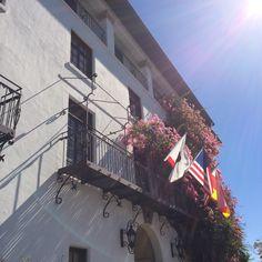 Beautiful Santa Barbara. Distinctive Real Estate. Wendy Gragg 805.453.3371. WGragg@DistinctiveRealEstateOnline.com