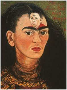 Frida Kahlo und Diego Rivera: Leidenschaft, Politik und Malerei