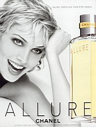 Images de Parfums - Chanel : Allure