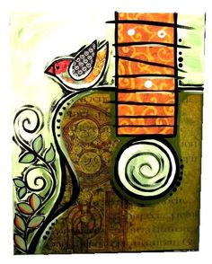 """from the """"Wings & Strings"""" series"""