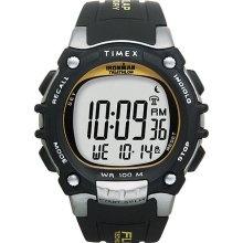 I love my inexpensive chronograph/lap watch.