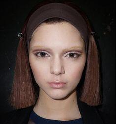 #kendallJENNER #MarcJacobs #runway #modelesque #loveher #dreamjob #realbeauty