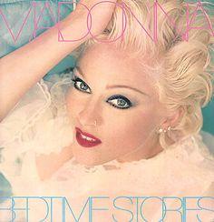 Madonna's Bedtime Stories