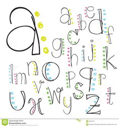 Font; Alphabet; Letter; Lettering; Script; Vector; Hand; Brush; - Download From Over 50 Million High Quality Stock Photos, Images, Vectors. Sign up for FREE today. Image: 63342277