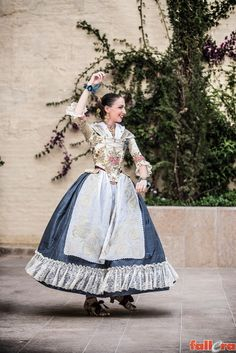 El traje de la Dansà