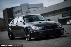 MotorKlasse-Altezza-03 Lexus Is300, Lexus Cars, Jdm Cars, Cars Auto, Konig Wheels, Lexus Models, Car Goals, Import Cars, Honda Civic