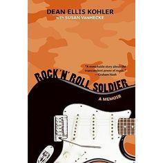 The author shares his experiences as a rock and roll musician and soldier assigned to play for the troops in Vietnam. (BIO KOH)