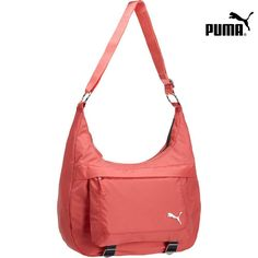 Women's Crossover Hobo Bag by PUMA