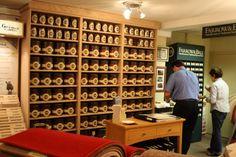 We stock all Farrow & Ball 132 colour pots with 5ltr tins also available.   #farrowandball #paint #shop
