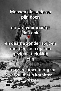 New Tutorial and Ideas Mad Quotes, Karma Quotes, True Quotes, Funny Quotes, Dutch Phrases, Respect Quotes, Toxic Relationships, Word Work, Tutorial