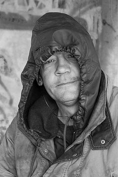 Armut in Thüringen | Eine Ausstellung in der Predigerkirche 2007