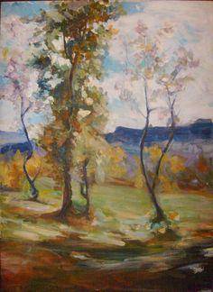 Nicolae Grigorescu inter -SOLD by Miruna-Lavinia on DeviantArt Romantic Paintings, Art Forms, Painting & Drawing, Art Projects, Deviantart, Romania, Painters, Inspiration, Google Search