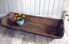 Vintage Deko - Vintage Holz Molle