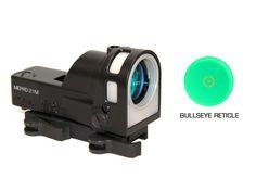 Meprolight M21 Day/Night Illuminated Reflex Sight Bullseye Reticle