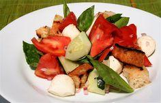 Three Summer Salads - alexandra's kitchen