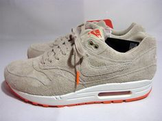 Nike Air Max 1 (Beams Exclusive). SICK