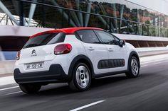 Novo Citroën C3 foi apresentado - AutoSport