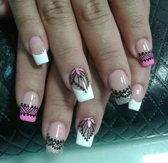 Easter Nails, Hot Nails, Nail Decorations, Black Nails, Nails Inspiration, Pedicure, Acrylic Nails, Finger, Nail Designs